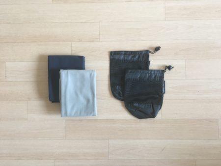 乾きやすいバスタオルは北欧デザインのThe Friendly Swedeがおすすめ